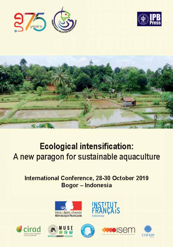 2019 Book of abstracts Ecoaquaconference Page 1